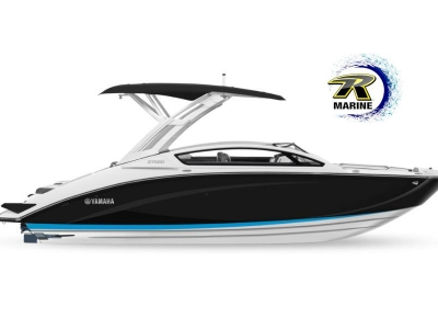 2021 Yamaha Boats 275 SD for sale in Jacksonville, Florida