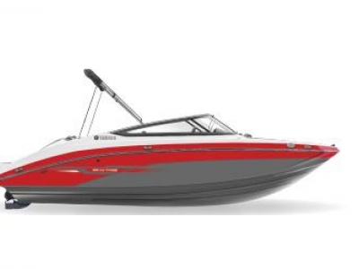 2021 Yamaha Boats SX195 for sale in Jacksonville, Florida