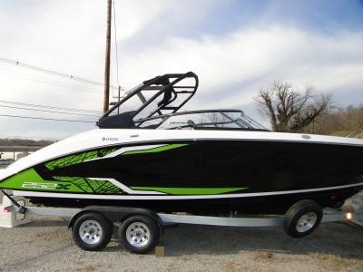 2021 Yamaha Boats 252 XE for sale in Danville, Virginia