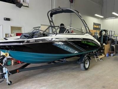 2021 Yamaha Boats AR 195 for sale in Spokane, Washington at $45,000