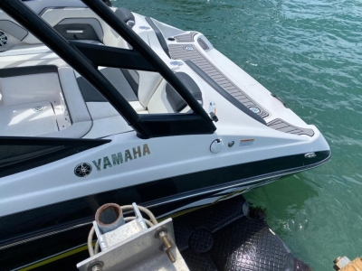 2017 Yamaha Boats AR195 for sale in Miami Beach, Florida at $30,000