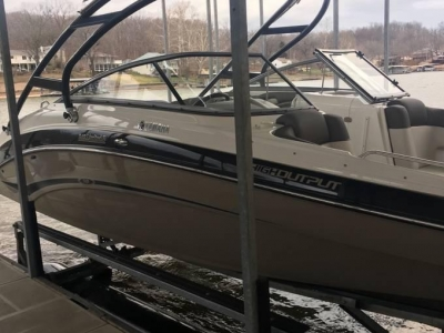 Power Boats - 2012 Yamaha Boats 242 LTS for sale in Osage Beach, Missouri at $49,995