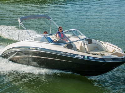 2014 Yamaha Boats 242 Limited for sale in Norwalk, Connecticut at $39,900