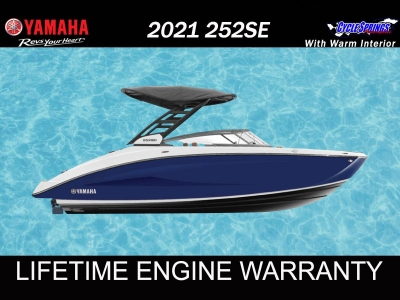 2021 Yamaha Boats 252SE for sale in Clearwater, Florida