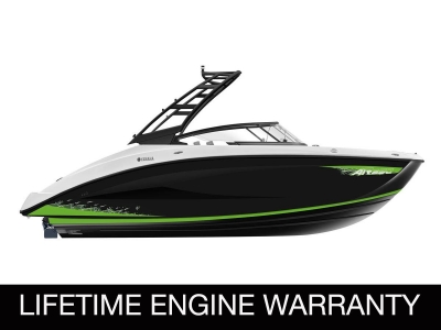 2021 Yamaha Boats AR250 for sale in Clearwater, Florida