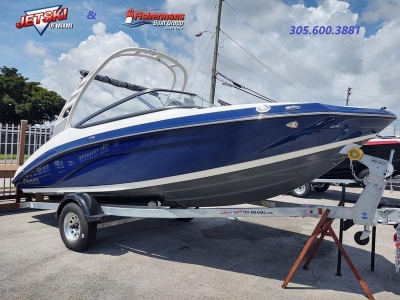 2021 Yamaha Boats 195S for sale in Miami, Florida at $41,399