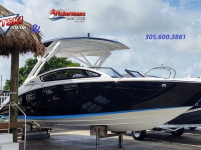 2021 Yamaha Boats 275SD for sale in Miami, Florida at $131,249