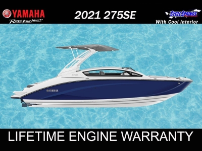 2021 Yamaha Boats 275SE for sale in Clearwater, Florida