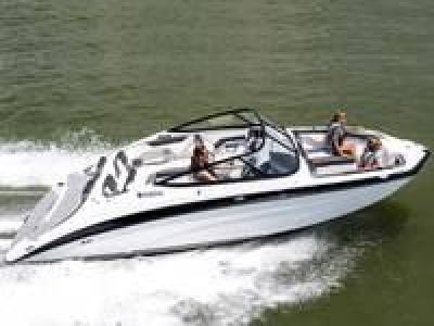 2022 Yamaha Boats SX210 for sale in Miami, Florida