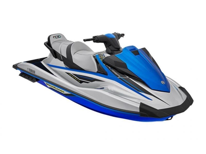 2020 Yamaha WaveRunner VX Cruiser for sale in Peninsula, Ohio (ID-335)