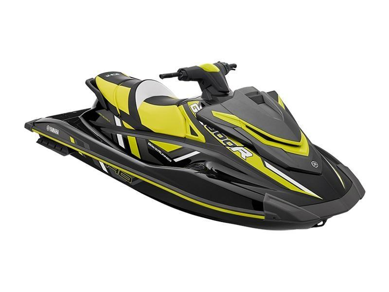 2020 Yamaha WaveRunner GP1800R HO for sale in New Bern, North Carolina (ID-337)