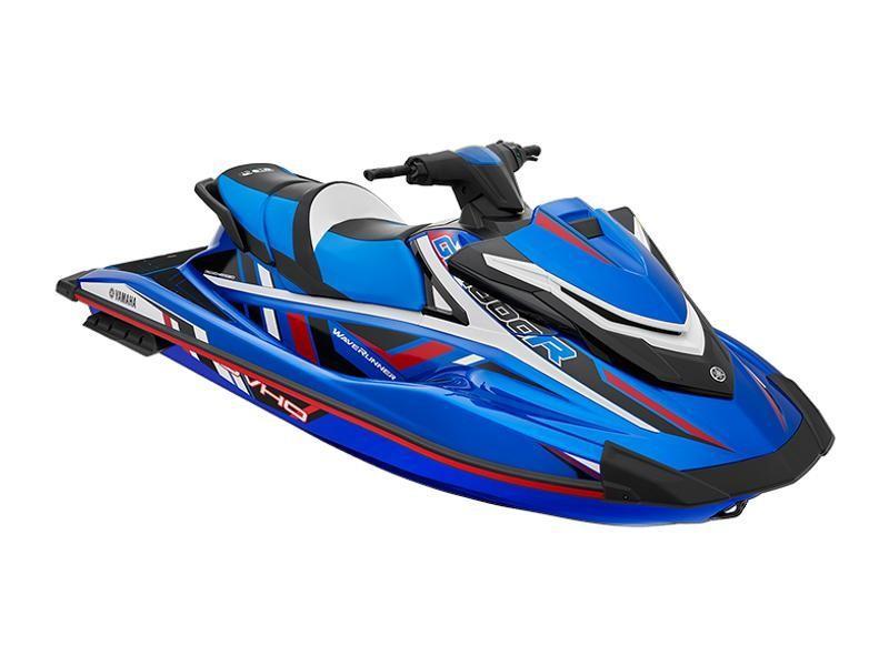 2020 Yamaha WaveRunner GP1800R SVHO for sale in Rocky Mount, North Carolina (ID-339)