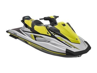 2020 Yamaha WaveRunner VX Cruiser HO for sale in Alachua, Florida at $11,799