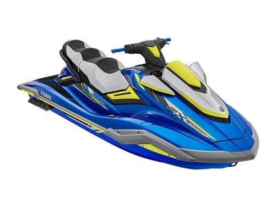2020 Yamaha WaveRunner FX Cruiser SVHO for sale in New Bern, North Carolina