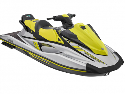 2020 Yamaha WaveRunner VX Cruiser HO for sale in Springfield, Illinois at $11,799
