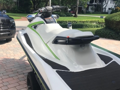 Power Boats - 2018 Yamaha WaveRunner VX Deluxe for sale in Fort Lauderdale, Florida at $7,000